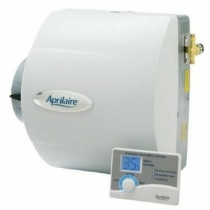 Aprilaire 600M Whole – House Humidifier with Manual Control