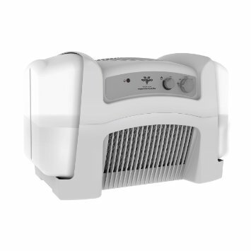 Vornado Evap40 4 – Gallon Evaporative Humidifier