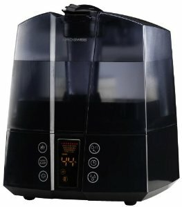 Air-O-Swiss AOS 7147 Ultrasonic Humidifier Review
