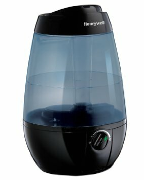 Honeywell HUL535B Cool Mist Humidifier Review